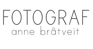 Fotograf Anne Bråtveit logo