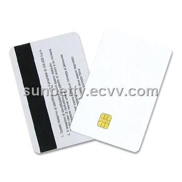 RFID magcard, rfid card with magnetic stripe - China magcard