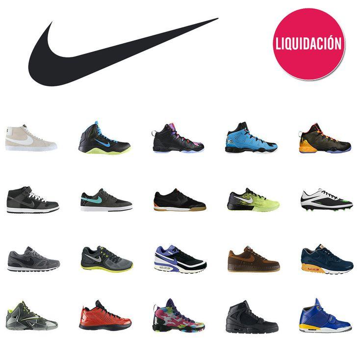 venta minorista 8cb7f 53b46 ofertas de zapatillas nike