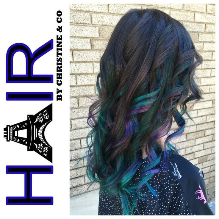 91 Best Creative Colors By Hair By Christine Co Images On
