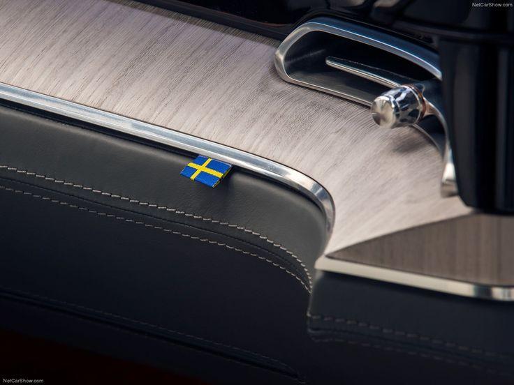 Volvo Concept Estate auf dem Genfer Autosalon 2014: Kombistudie zeigt den V90?