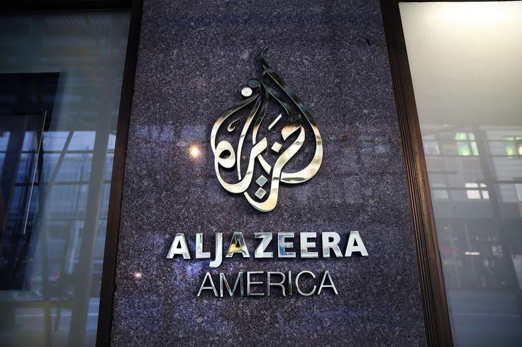 The cable news channel Al Jazeera America is closing up shop in April. Employees were informed of the decision on Wednesday less than three years since the channel's debut in August 2013.