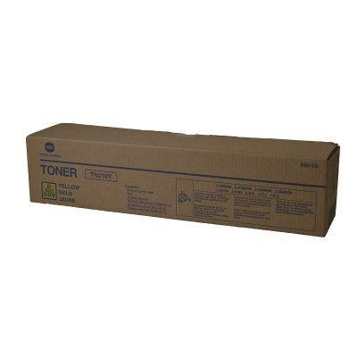 Konica Minolta 8938506 8938530 TN210Y Toner Cartridge #8938506, 8938530, TN210Y #KonicaMinolta #TonerCartridges  https://www.techcrave.com/konica-minolta-8938506-8938530-tn210y-toner-cartridge.html