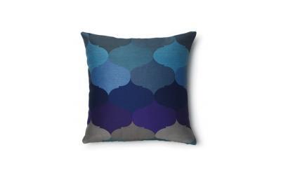 Moor 50cm Cushion Cover - by Rapee (cobalt)