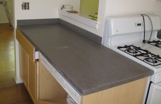 Corian Maui Solid Surface Countertops Countertops Home
