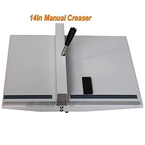 Manual 14 360mm Scoring Paper Creasing Machine Scorer Creaser 2magnetic Block Read More Reviews Of The Product By Visiting The Li Craft Supplies Whole