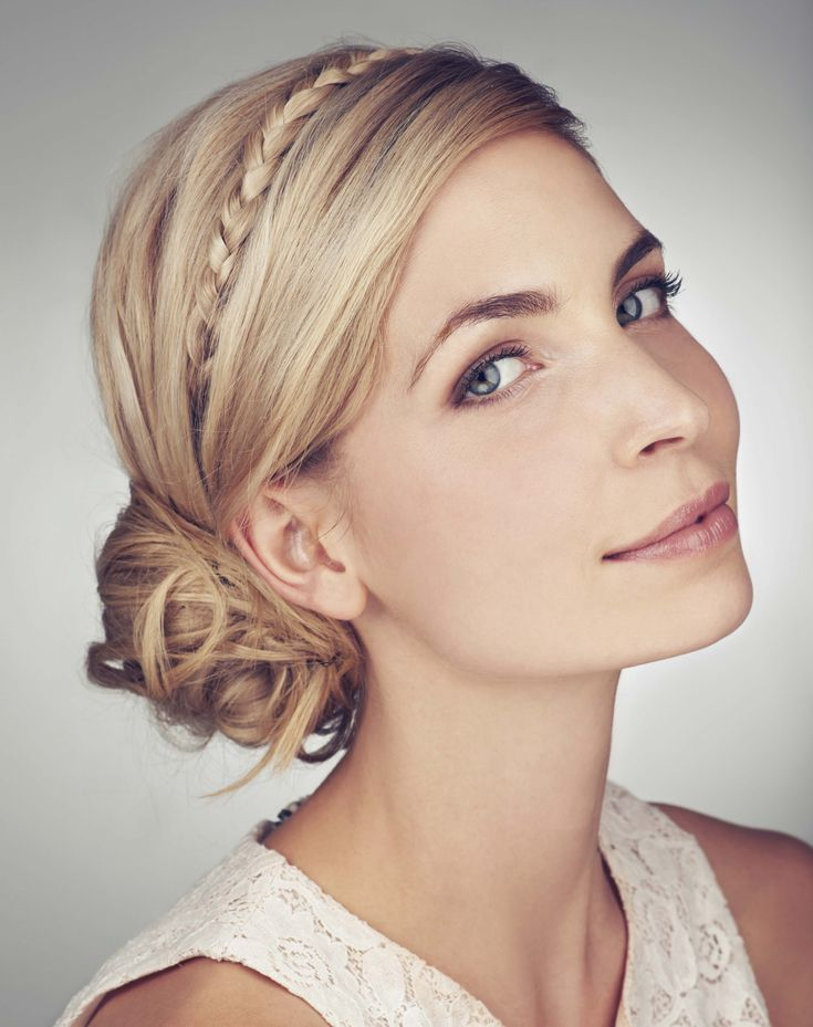 From classic chignons to boho braids and everything in between, discover 10 of our favourite bridesmaid hairstyles perfect for summer weddings.   All Things Hair - From hair experts at Unilever