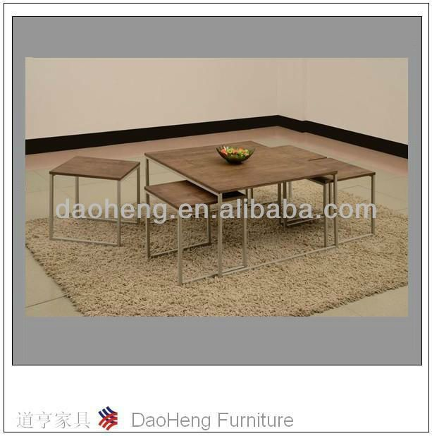 2014 Modern Design Wooden Nesting Table   Buy Wooden Nesting Table,Latest  Designs Of Dining