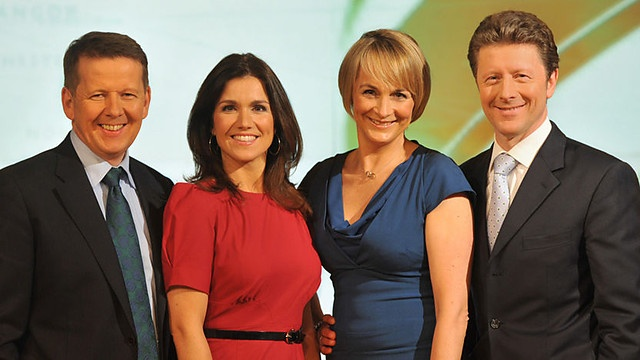 BBC Breakfast. The latest news, sport, business and weather from the BBC's Breakfast team.