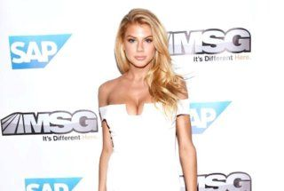 Is Charlotte McKinney the New Kate Upton?