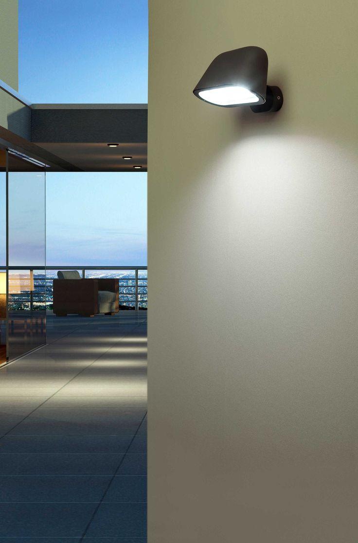 Decoración exterior. La importancia de la iluminación  SENTINEL