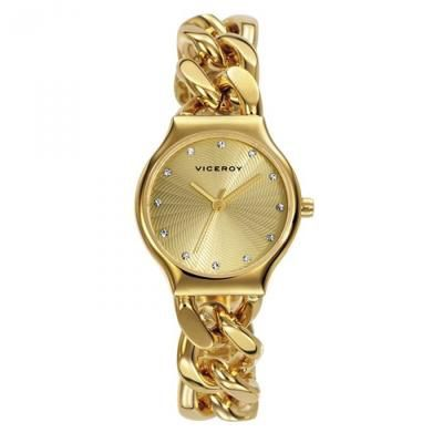 Reloj Viceroy Mujer 40800-27 OFERTA 125€! (PVP 139€) Envío Gratis! Para comprar i/o más información clica aquí: http://www.joieriacanovas.com/relojes/viceroy/40800-27-reloj-viceroy-mujer.html #joieriacanovas #outletrelojes #relojesviceroy #relojesmujer