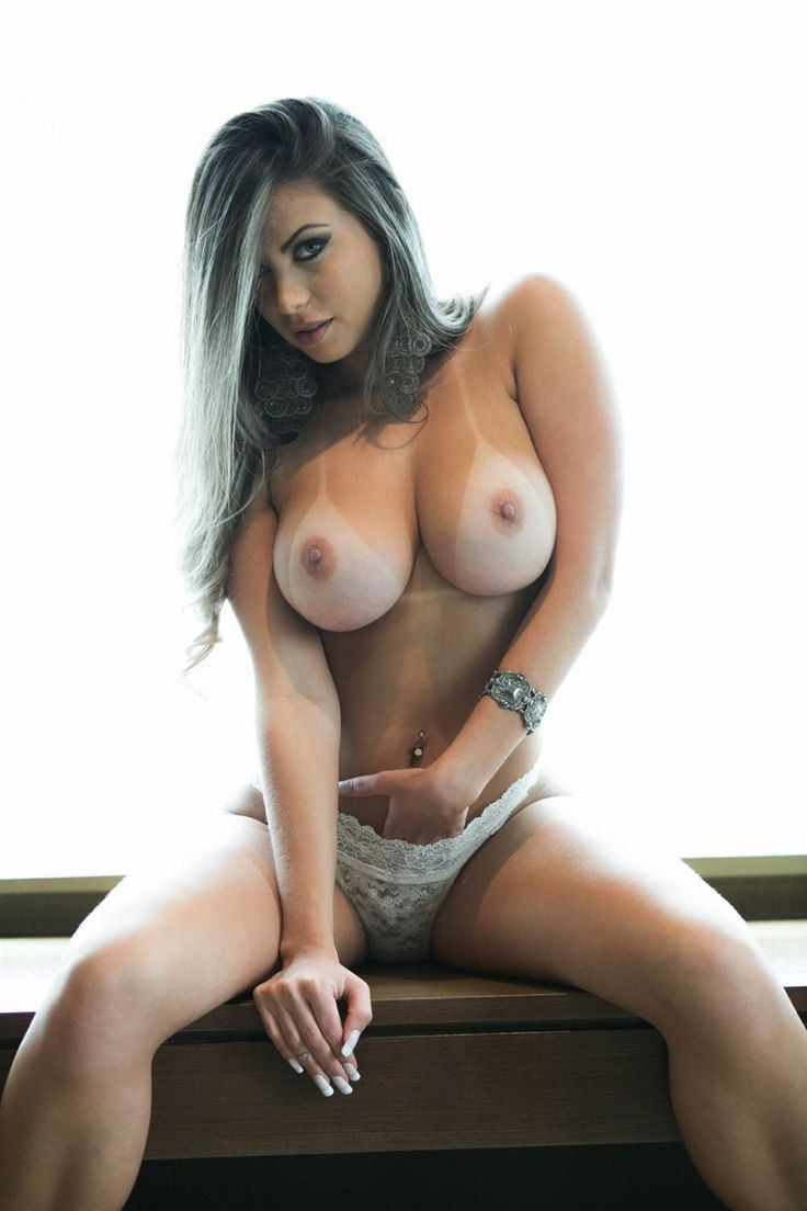 Granny flashing boobs nude-5410