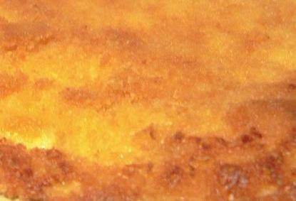⇒ Le nostre Bimby Ricette...: Bimby, Gateau di Patate