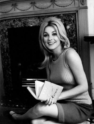 Sharon Tate, Actriz de los años sesentas