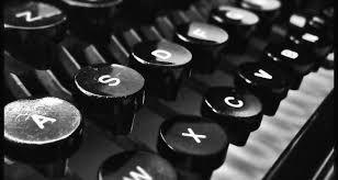 Risultati immagini per macchina da scrivere