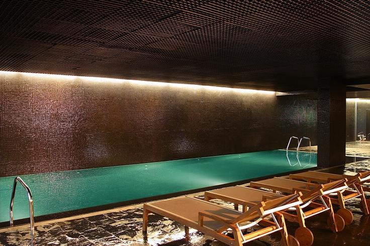 Hotel Quinta das Lagrimas - Ampliação Gonçalo Byrne