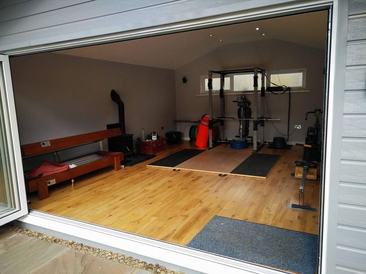 25 Best Ideas About Home Gym Flooring On Pinterest