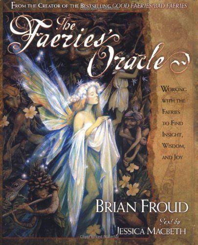 Resultado de imagem para the fairies oracle