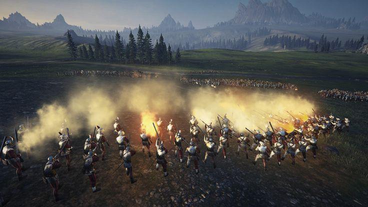 General 1920x1080 Total War: Warhammer Empire: Total War