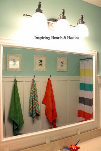 Hometalk :: Kids Beach Bathroom