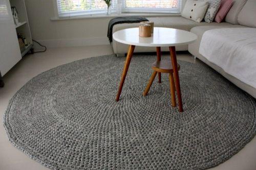 hæklet gulvtæppe - Google-søgning