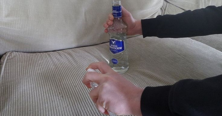 Myslíte si, že vodka je len na pitie? Ani vo sne mi nenapadlo, na čo všetko ju viem doma použiť. Tieto nápady sú na nezaplatenie
