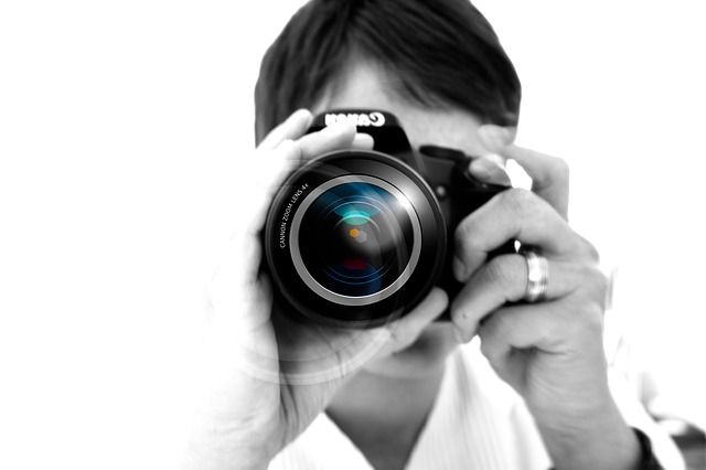 Curso gratuito de Fotografía online