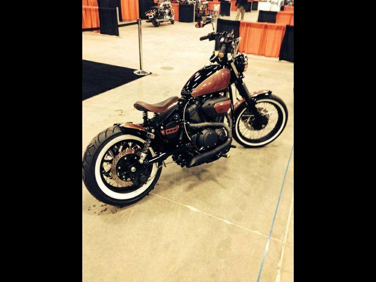 Custom Yamaha Bolt For Sale