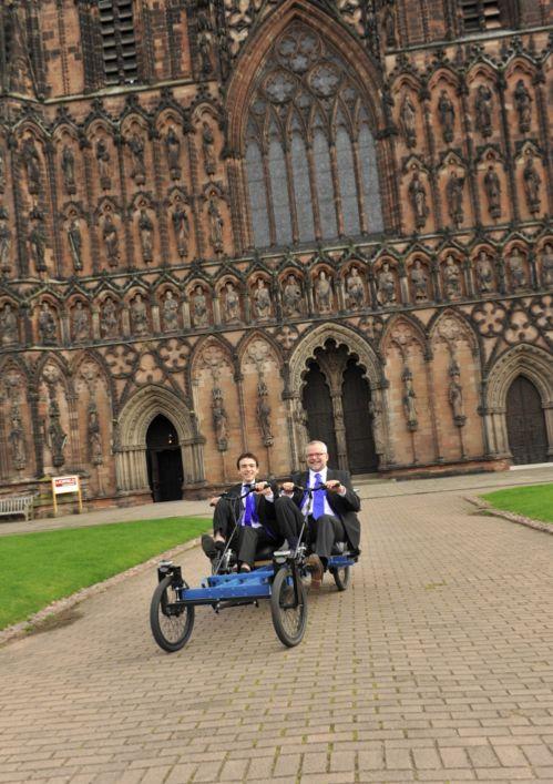 Lichfield Cathedral In Staffordshire Citywedding Venuehedralswedding