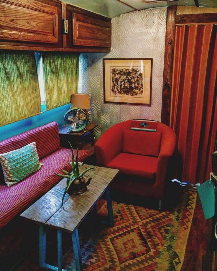 1000 Images About Vintage Camper Decor On Pinterest Rv