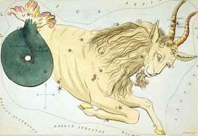 diane.ro: Zodia şi constelaţia Capricornului: Mit şi legendă...