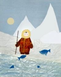 L'inuit...