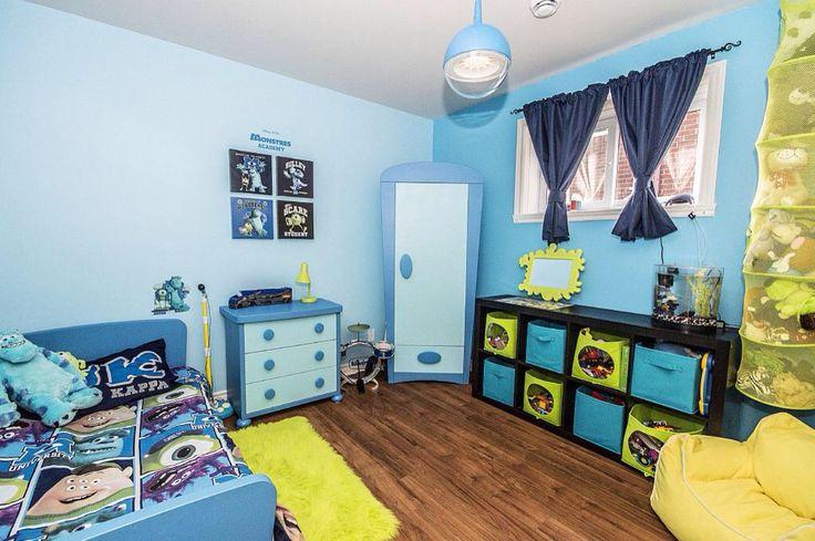 les 25 meilleures id es de la cat gorie monstres chambre inc sur pinterest maternelles. Black Bedroom Furniture Sets. Home Design Ideas