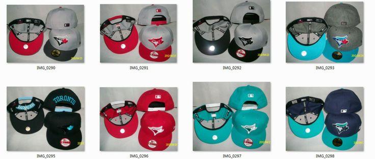 Classical Toronto Blue Jays hat