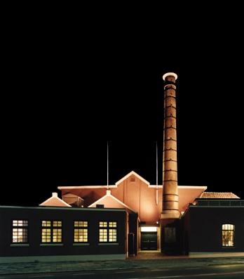 Philips gloeilampenfabriekje