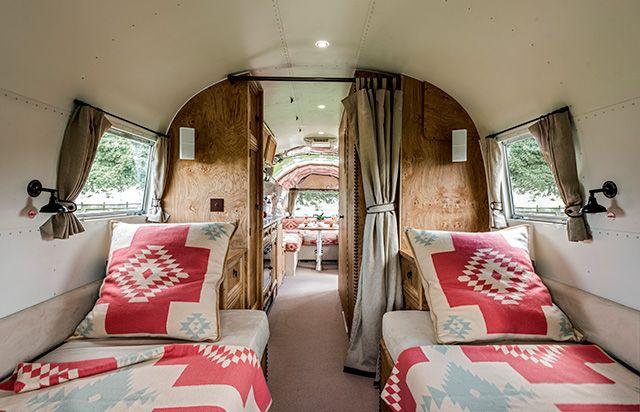 196 best travel camper life images on pinterest caravan camper