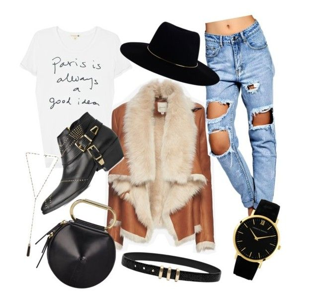 Falling for you by bosko on Polyvore featuring polyvore, fashion, style, Sundry, Mason by Michelle Mason, Boohoo, Anine Bing, 3.1 Phillip Lim, Larsson & Jennings, Natalie B, Zimmermann and clothing
