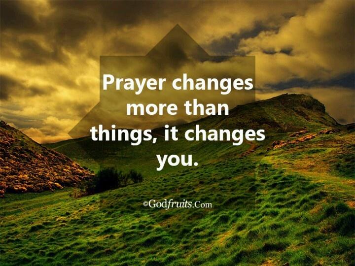 understanding the purpose and power of prayer free pdf