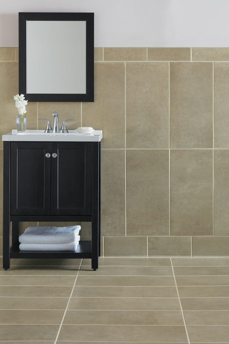 11 best notorious porcelain tile by crossville images on pinterest chic concrete look notorious porcelain tile for floors and walls from crossville for residential dailygadgetfo Image collections