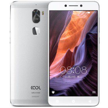 Coolpad Cool Changer 1C 32GB – 4G LTE, Snapdrag 652, Android 6.0, 5.5″ FHD, 3GB RAM, Single Back Camera, Fingerprint SmartPhone.
