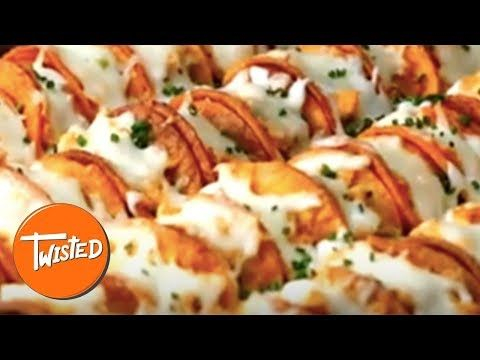 RedHot Mini Chicken Tacos - Twisted