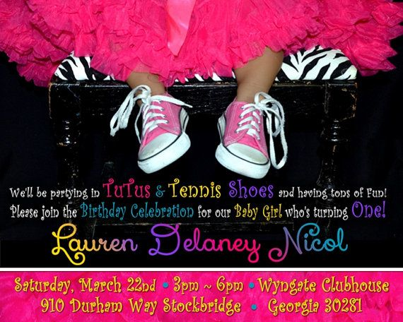 14 best images about Madi 7th – Shoe Party Invitations