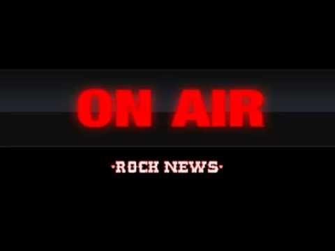Tg Rock (Edizione Dall' 8 all' 11 Dicembre 2014) HQ  Anche in Questa Giornata di Festa,non Manchiamo di proporvi notizie e gossip dal mondo del Rock.  vi ricordiamo che se anche voi avete eventi o notizie da farci trasmettere potete inviarci le vostre News alla nostra Redazione: screamradio.channel@gmail.com e le trasmetteremo nelle due edizioni dei nostri Tg!