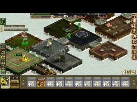 Goblin Keeper - Gameplay 3 - Goblin Keeper is a Free to play classic, Browser-Based [BB] Strategy MMO Game