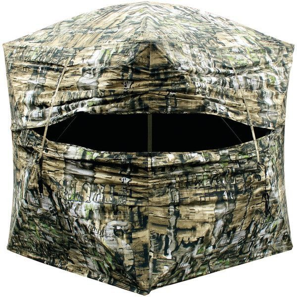 Primos PS60061 Double Bull Deluxe Ground Blind