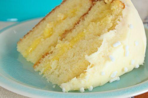 Lemon Cake Recipes On Pinterest: 761 Best Images About Lemon.cakes. On Pinterest