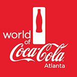 Explore Inside | World of Coca-Cola; nice explore panel, very interactive site, nice videos, overlays, pops of color, simple background