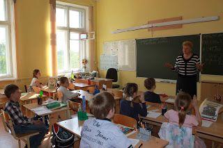 """Школа """"Классическое образование"""": Частная школа Классическое образование"""