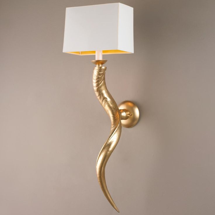 Wall Sconces With Shades: 17 Best Images About Wall Sconces On Pinterest